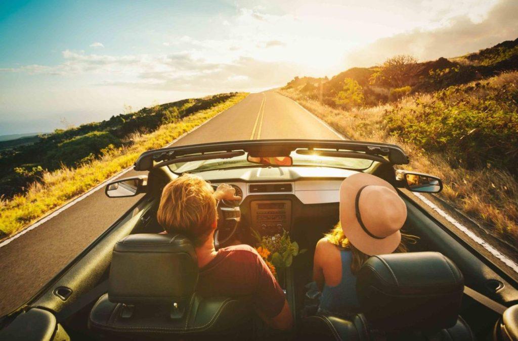 road trip turismo