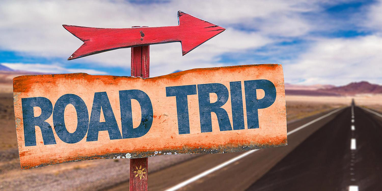 road trip viajes