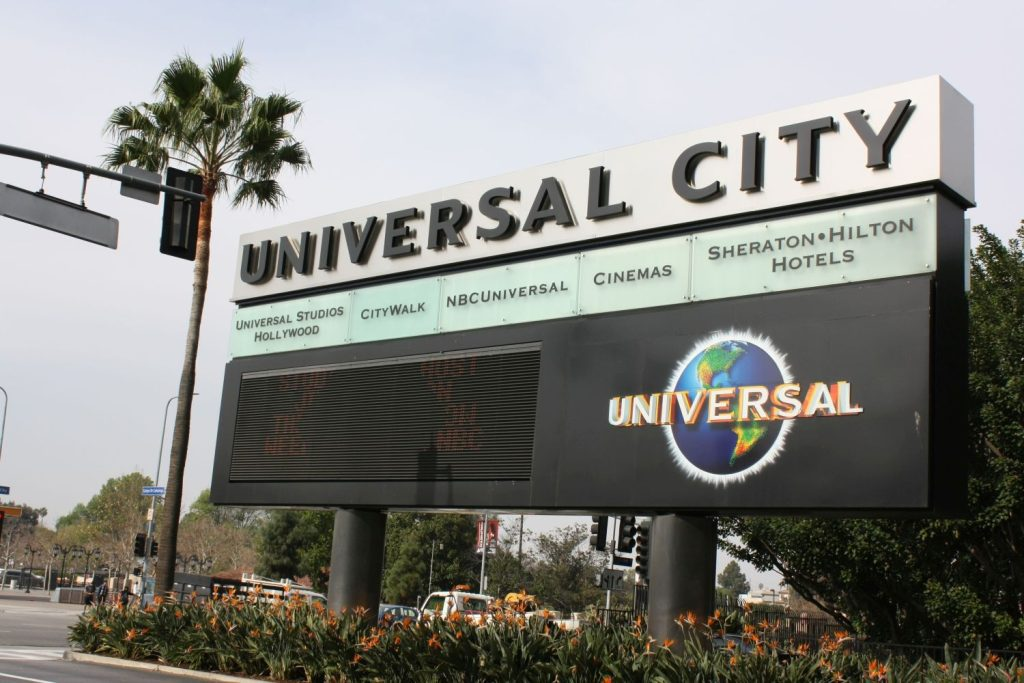 Universal City, California