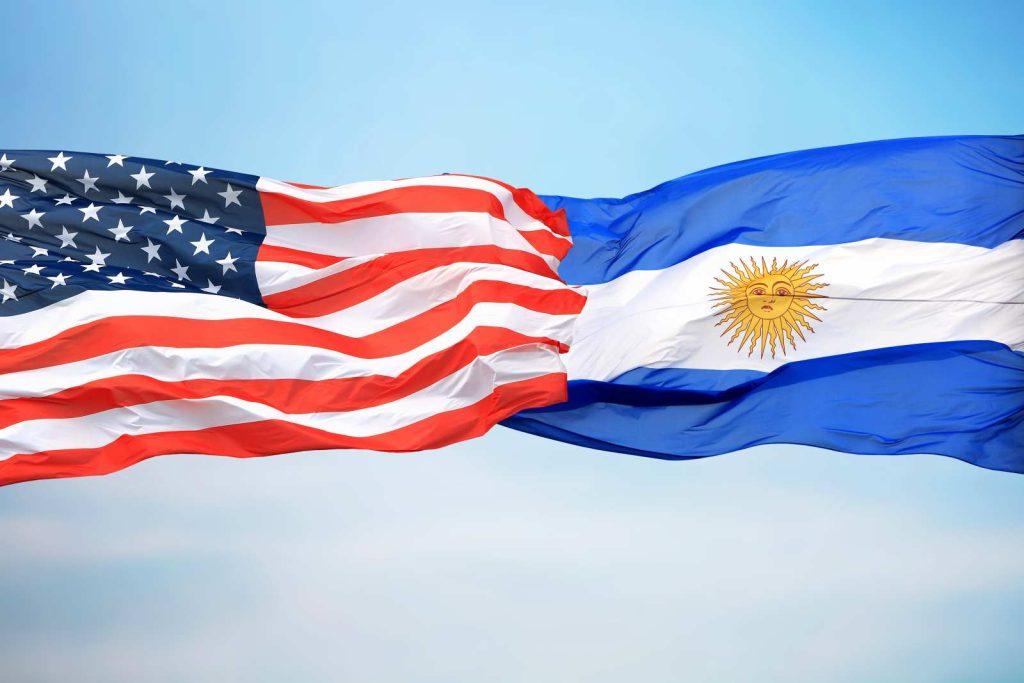 Coronavirus y viajes a EEUU