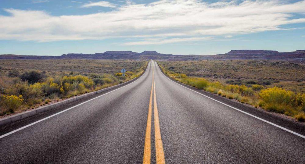 Route 66 estados unidos